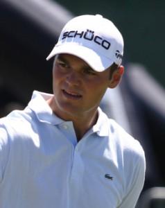 Martin Kaymer Golf